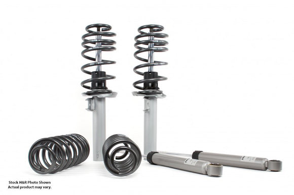 H&R Touring Cup Kit Suspension - Audi A4 /Avant 2WD, Typ 8E (02-up) 6 Cyl