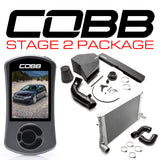 Cobb Stage 2 Power Package - VW MK7 GTI 2015-2019 USDM