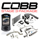 Cobb Stage 3 Power Package - VW MK7 GTI 2015-2018 USDM