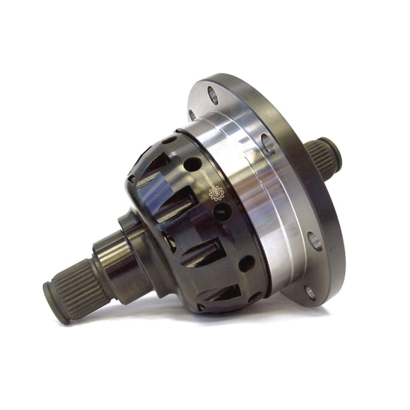 Wavetrac Differential - VW Mk1/Mk2/Mk3 Golf/Jetta/Scirroco 020 Trans
