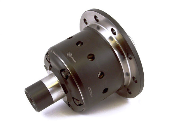Wavetrac Differential – AUDI 01E - A4/A6/A8 QUATTRO 6MT FRONT