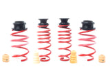 H&R VTF Adjustable Lowering Springs - 2015-2018 Golf/GTI