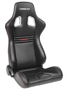 Corbeau Sportline Evolution Seat Set
