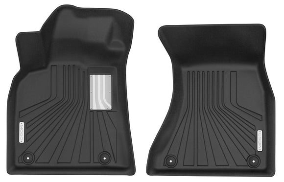 MOGO Luxury Floor Liners - Audi Q5 2009-2017