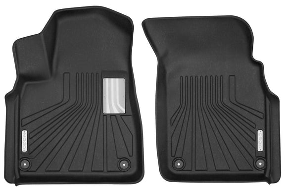 MOGO Luxury Floor Liners - Audi Q7 2017-2018