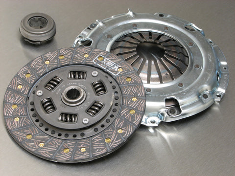 Euro Sport lightweight flywheel & Exedy Stage 1 clutch package - VR6 12V