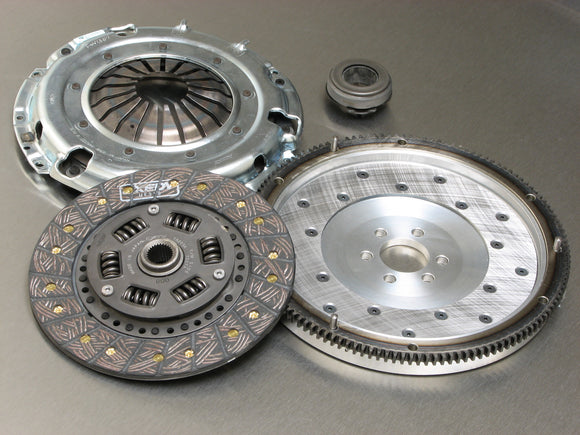 Euro Sport lightweight flywheel & Exedy Stage 1 clutch package - Mk4 1.8T/2.0L
