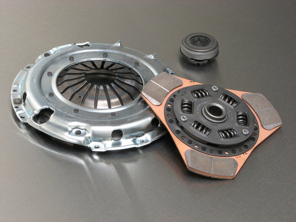 Euro Sport lightweight flywheel & Exedy Stage 2 clutch package - VR6 12V