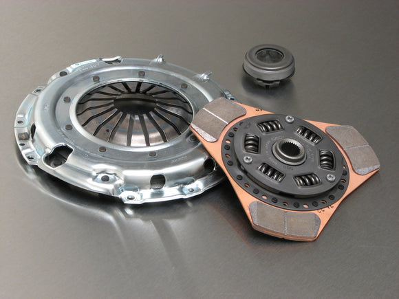 Exedy Stage 2 Clutch Kit - Mk2 / Mk3 / Mk4 VR6 12v