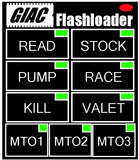 GIAC ECU Tuning