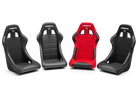 Corbeau Forza Seat All Styles