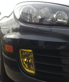 Lamin-x VW GTI VI (2010- ) Headlight Covers