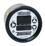 Turbosmart e-Boost2 Electronic Boost Controller