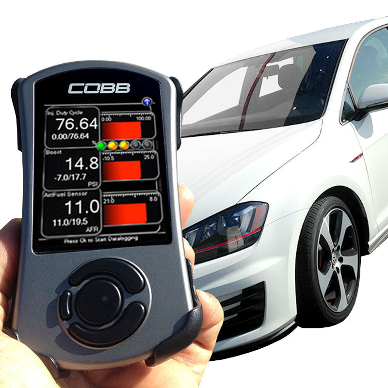 COBB V3 ACCESSPORT ECU FLASHER - VW MK7/MK7 5 GTI 2015-2019