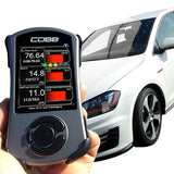 COBB V3 ACCESSPORT ECU FLASHER - VW MK7/MK7.5 GTI, JETTA (A7) GLI, AUDI A3 (8V)