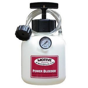 Motive Products Power Brake Bleeder