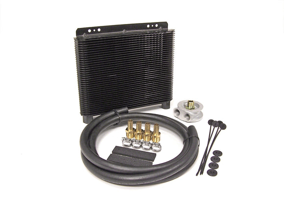 Euro Sport Oil Cooler Kit - VW 4 Cylinder