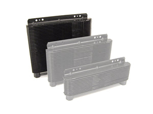"Oil Cooler Part: Heavy Duty Oil Cooler (1.5"" X 8"" X 11"")"