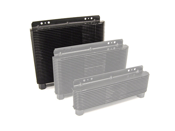 Oil Cooler Part: Heavy Duty Oil Cooler (1.5