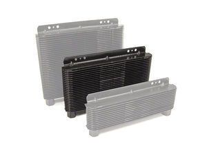 "Oil Cooler Part: Medium Duty Oil Cooler (1.5"" X 5.75"" X 11"")"
