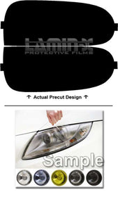 Lamin-x VW Golf/GTI III (94-99) EURO Headlight Covers
