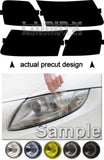 Lamin-X VW Passat (98-01.5) Headlight Covers