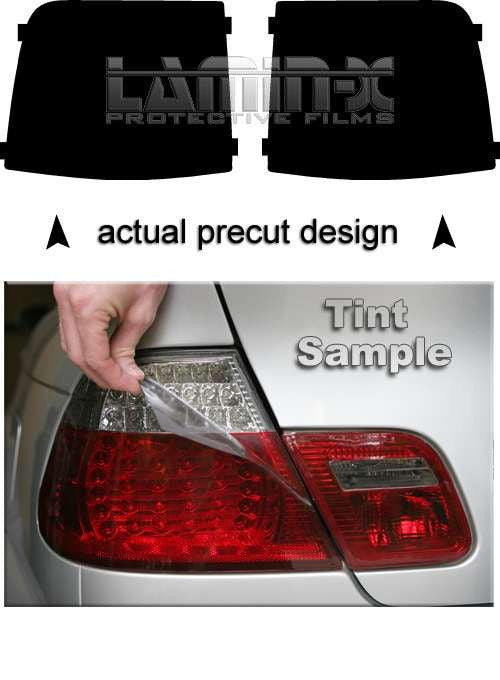 Lamin-X VW Passat (98-01.5) Tail Light Covers