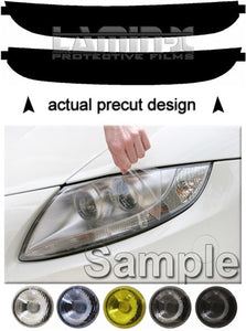 Lamin-x VW CC (09-12) Foglight Covers