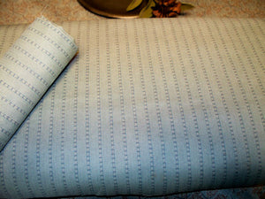 Primitive Cotton Fabric-Blue