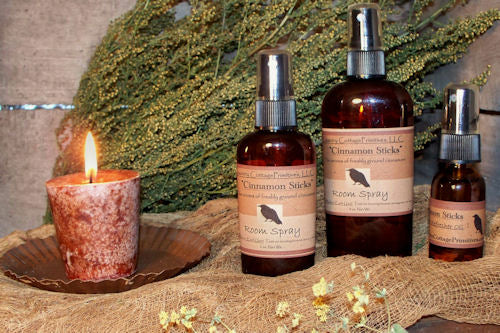 Cinnamon Stick Room Sprays & Refresher Oil