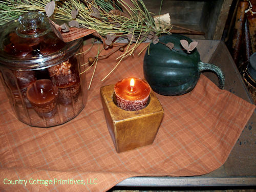 Mulled Cider Votives