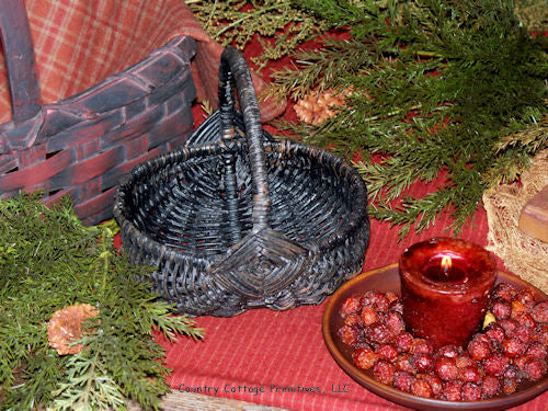 Primitive Gift Basket