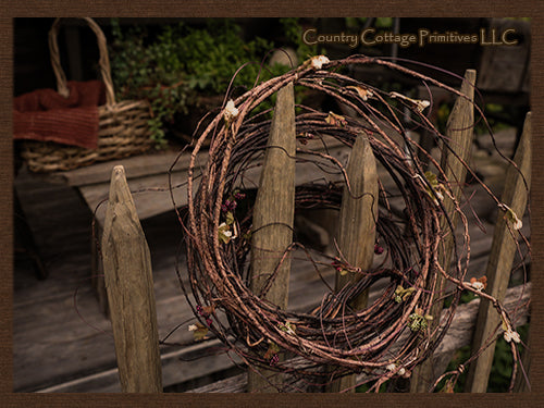 Primitive Garland