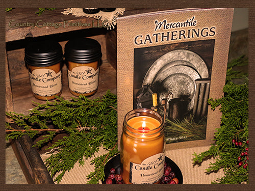 Mercantile Gathering Holiday 2014 Issue