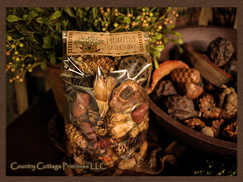 Primitive Gatherings Potpourri