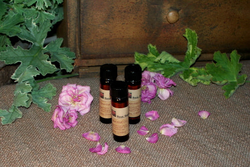 Rose Replacement Essential Oil