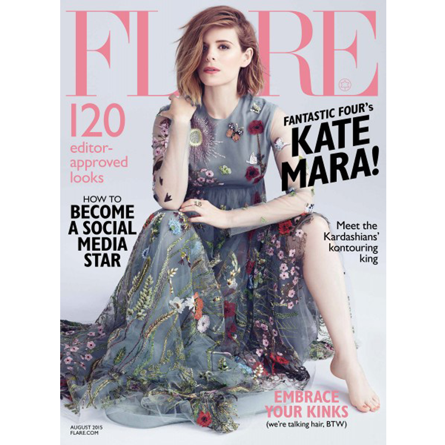 Flare - Aug 2015