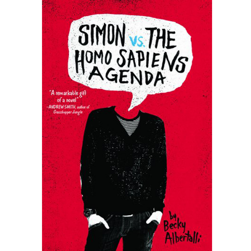 Simon vs. The Homo Sapiens Agenda, 2018