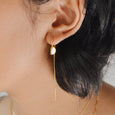 Claira Ear Threader