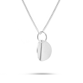 Calla Necklace