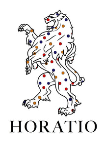 HORATIO footwear london shoes