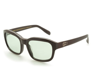 Serge Sunglasses Brown