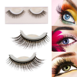 Self-Adhesive Eye Lashes