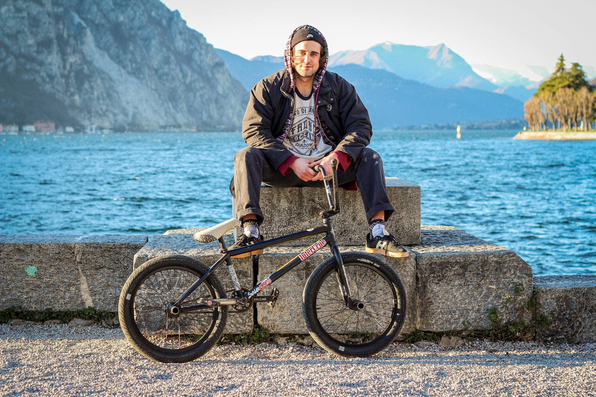 luigi galbiati bike check frontocean bmx flybikes cult shadow gsport