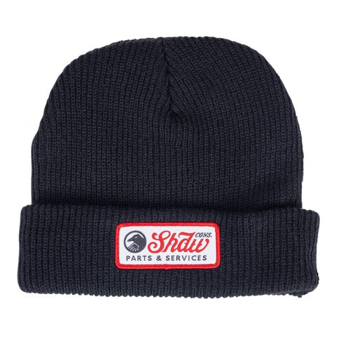 SHADOW MECHANIC BEANIE