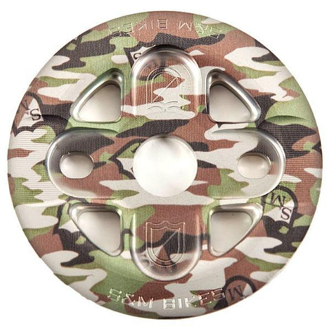 S&M X-MAN CAMO GUARD SPROCKET