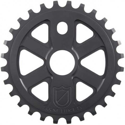 S&M X-MAN SPROCKET