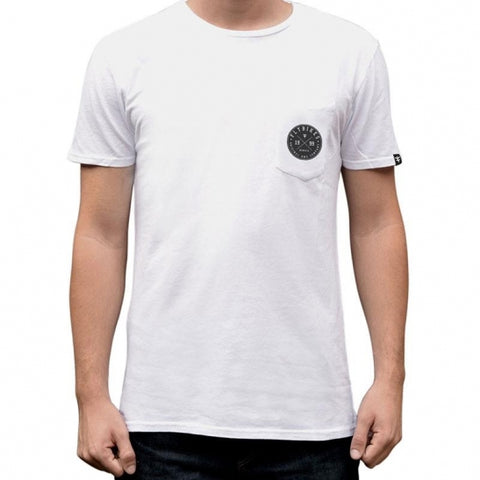 FLYBIKES POCKET T-SHIRT