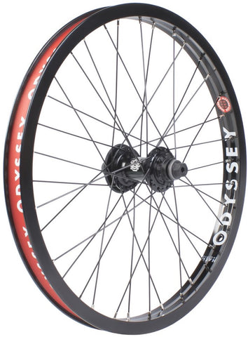 ODYSSEY HAZARD LITE ANTIGRAM REAR WHEEL