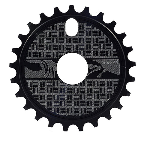 ANIMAL DEHART SPROCKET